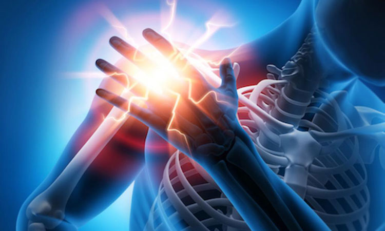 درد شانه (درمان خانگی و سنتی)